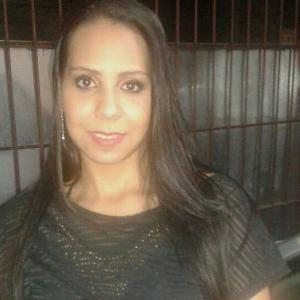 Hellen Araújo