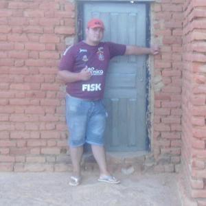 Vagner Monteiro Dos Santos