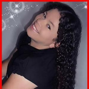 Cantora Vilma Passos