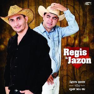 Regis & Jazon