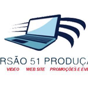 Versão 51 Promoções Áudio vídeo web
