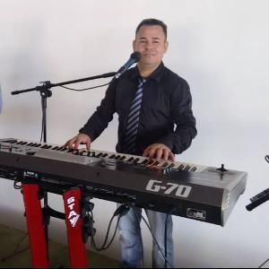 JAÍLTON DOS TECLADOS