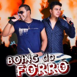 BOING DO FORRÓ