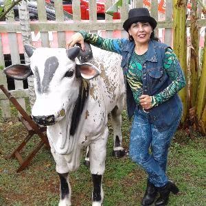 Bety Lima Correa