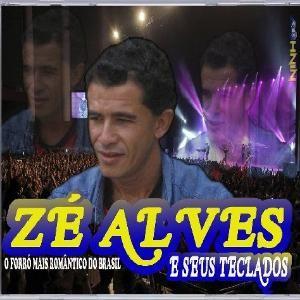 Zé Alves e seus teclados zealves_sje@yahoo.com.br