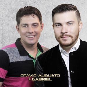 Otávio Augusto e Gabriel