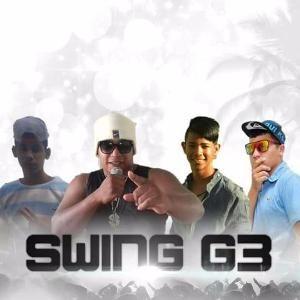 SWING G3 A BANDA DA GALERA E DJ LILU