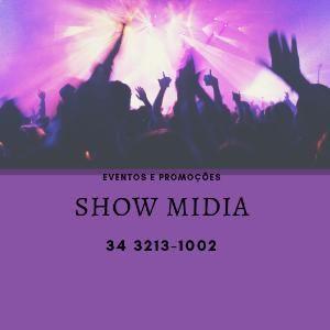 Show Mídia Eventos Produções Artísticas