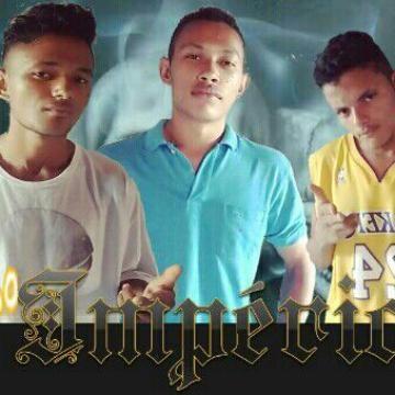 4°Imperio Rap Nacional