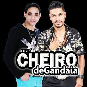 CHEIRO DE GANDAIA
