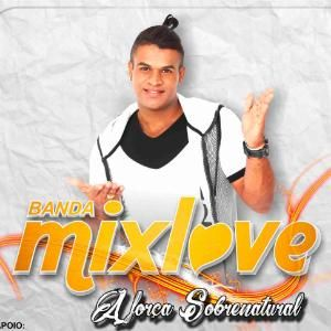 FÁBIO POP  & BANDA MIX LOVE