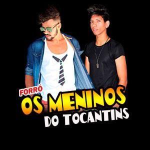 FORRO OS MENINOS DO TOCANTINS