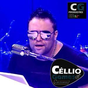 CÉLLIO GOMES