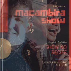 macambira show