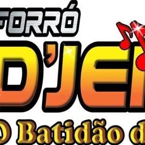 FORRO D'JEITO O Batidão da Bahia