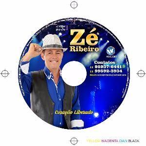 CANTOR ZÉ  RIBEIRO