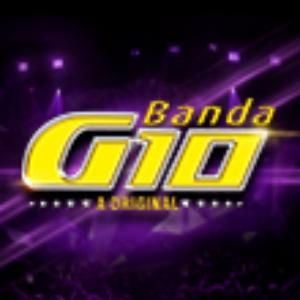 Banda G10 - A Original OFICIAL