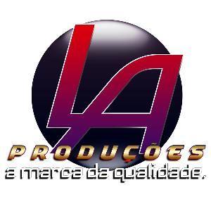 L.A produções