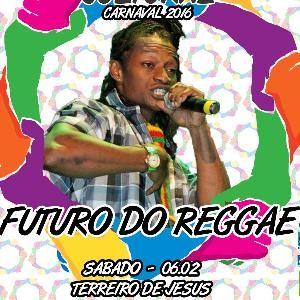 Futuro do Reggae L.Roots
