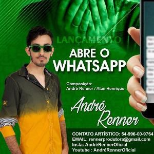 André Renner Oficial