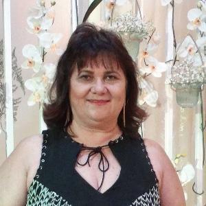 Eunice Jeronimo