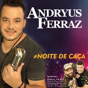 Andryus Ferraz