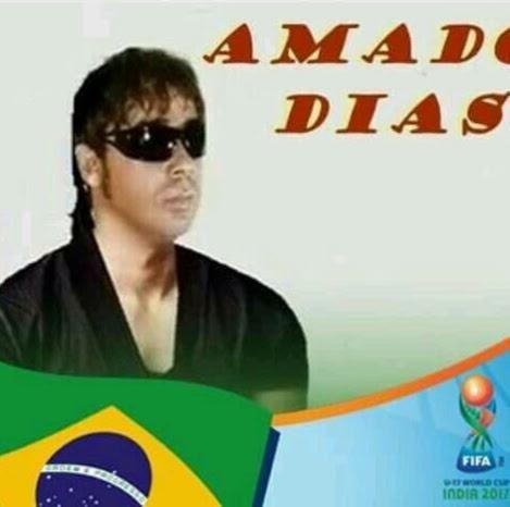 Amado   Dias