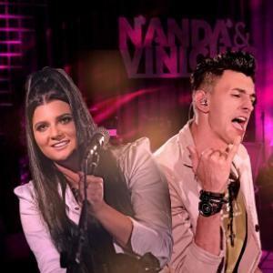 Nanda e Vinicius