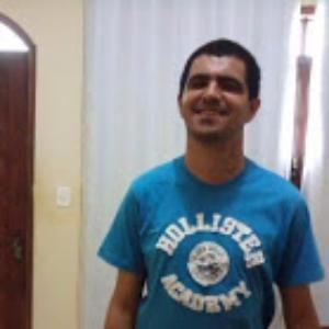 Cleiver Gonçalves Matos