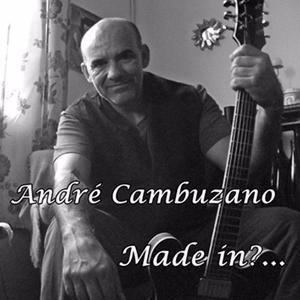 Andre  Cambuzano