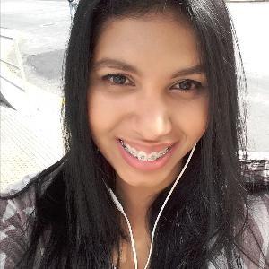 Gilmara Santana