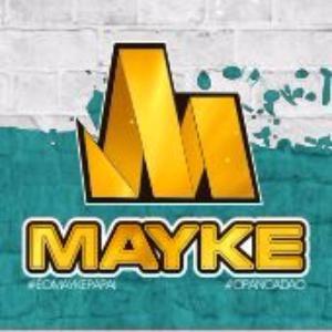 Mayke Pancadao