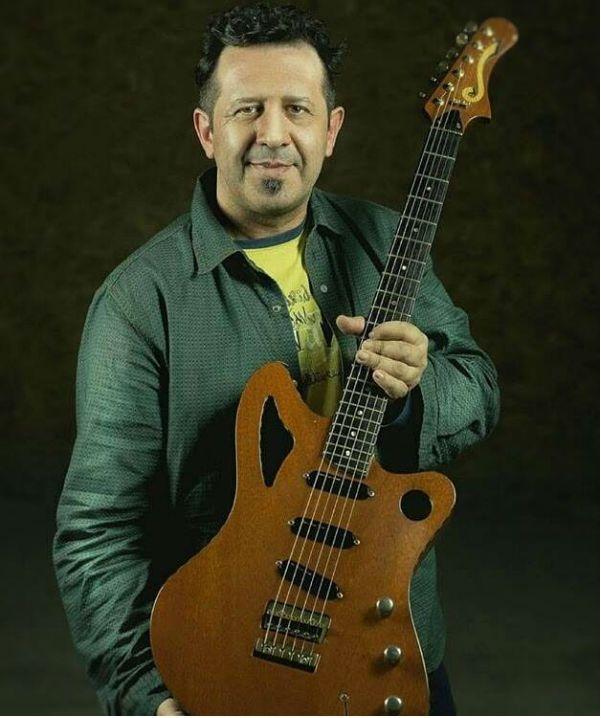 Cheruti, um luthier de respeito