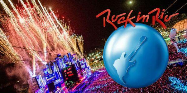 Rock in Rio está em dia com Ecad