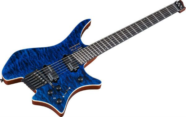 guitarra promete revolucionar o mercado