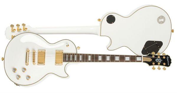 guitarra é uma obra de arte