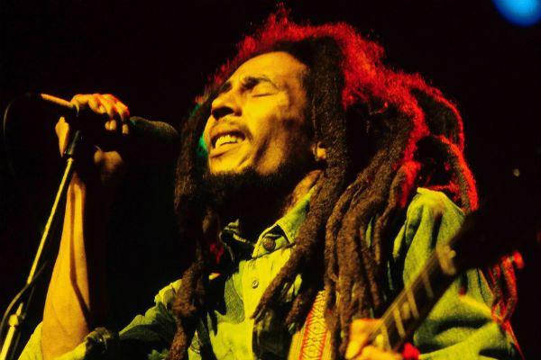 Bob Marley motivou criação do Dia do Reggae