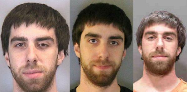 Três prisões, no mesmo mês, em razão do mesmo crime