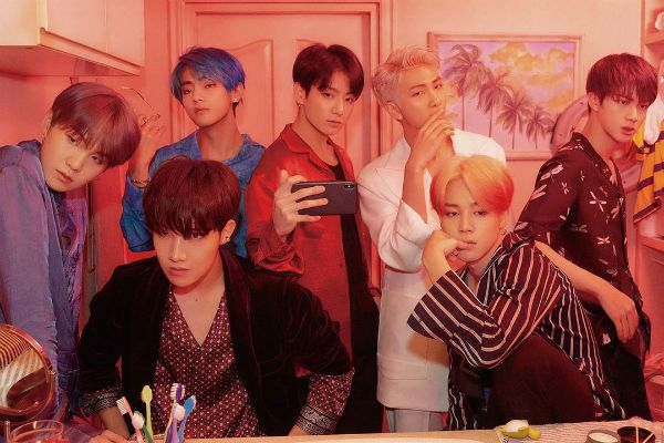 Novo disco do BTS, Map of The Soul: Persona, tem fortes laços com a psicologia