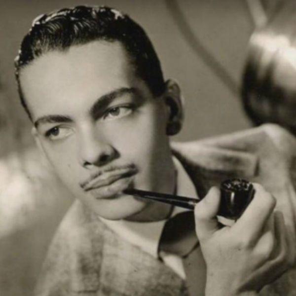 Cauby Peixoto começou a carreira na década de 50