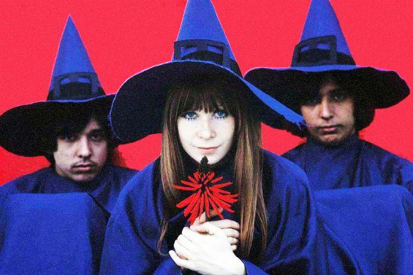 Apesar da importância, o trio Mutantes não inventou o rock nacional