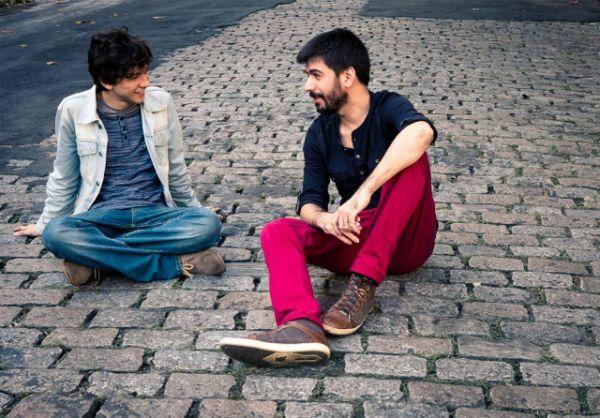 Pedro Martins e Daniel vão tocar no festival de Eric Clapton