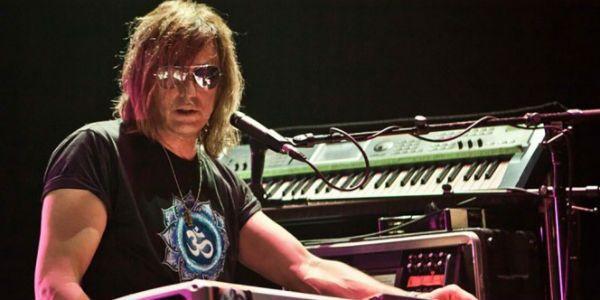 Chris Pitman, músico e ex-tecladista do Guns N' Roses