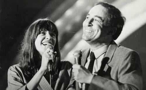 Rita Lee e João Gilberto cantaram juntos várias vezes