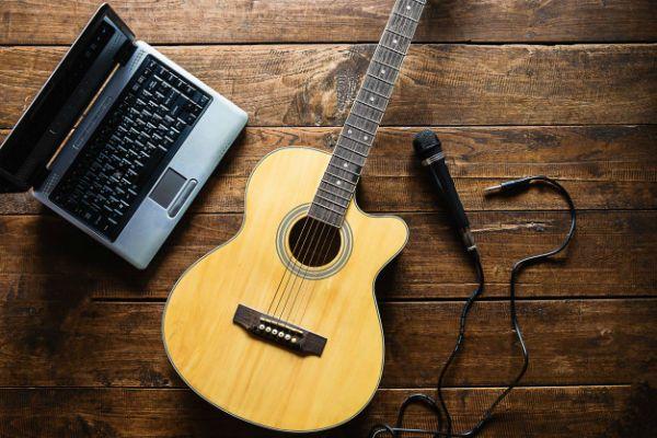 Aprender música por meios digitais é tendência no século XXI