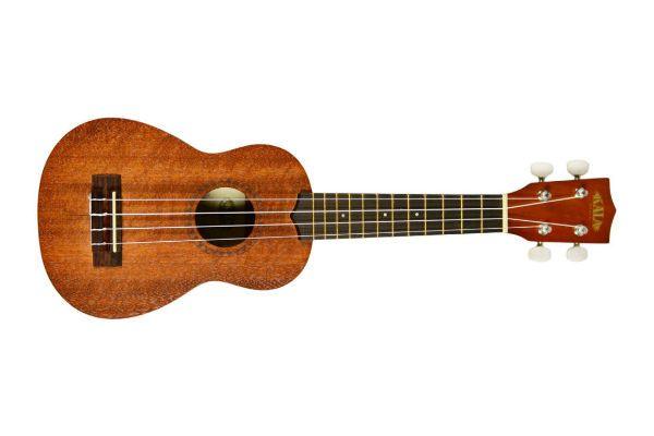 Ukulele em cavaquinho são instrumentos diferentes