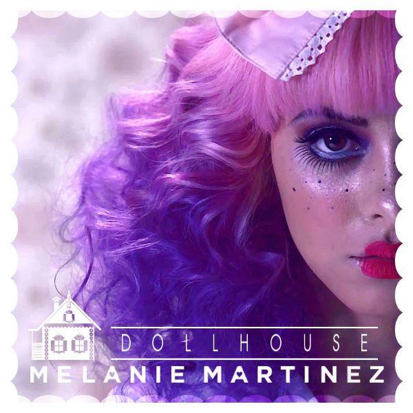 Capa do single Dollhouse, sucesso de Melanie Martinez