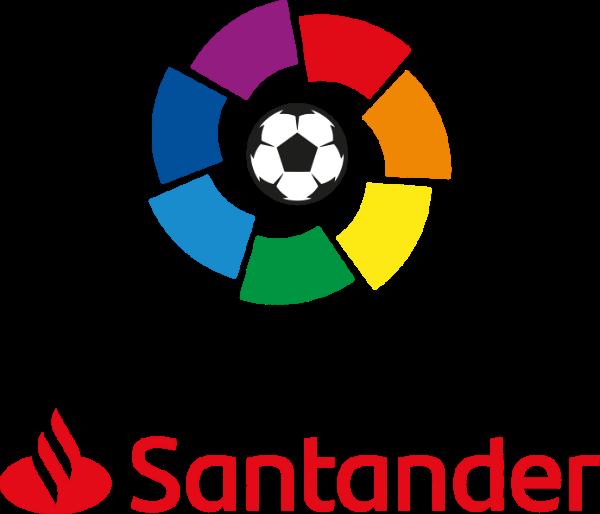 LaLiga é a primeira divisão do futebol espanhol