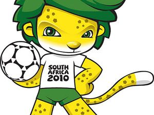 Mascote da Copa do Mundo