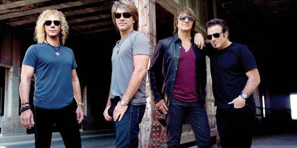 Conheca Alguns Feitos Notaveis Dos 50 Anos De Jon Bon Jovi Cifra Club News